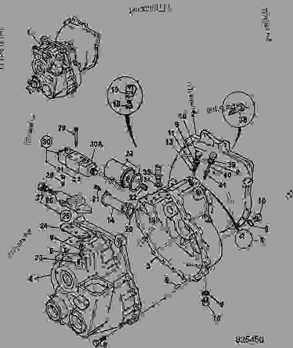 jcb skid steer wiring diagram