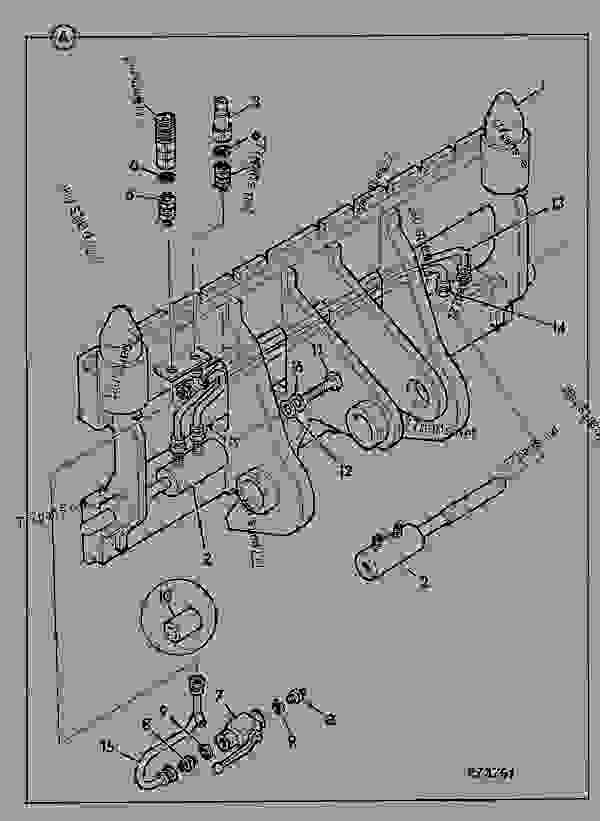 4 way ball valve titanic class diagram quickhitch - construction jcb tm270 articulated telehandler tm270, 9802/2525, m787001 ...