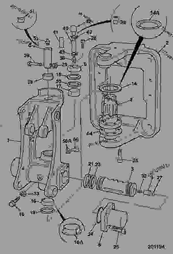 Jcb 1400b Backhoe Wiring Diagram JCB 506C Wiring Diagram