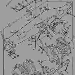 Alternator Wiring Diagram Parts Dodge Dart Axle Assembly, 4wd, Steering - Construction Jcb 3cx-4tt Military Regular Backhoe Loader (tow ...