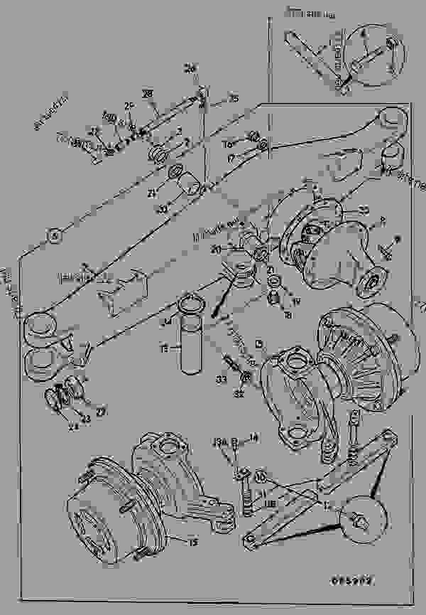 alternator wiring diagram parts manual changeover switch axle assembly, 4wd, steering - construction jcb 3cx-4tt military regular backhoe loader (tow ...