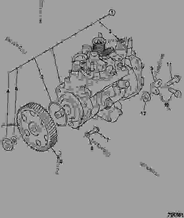2007 Duramax Sel Engine Diagram Duramax Fuel System