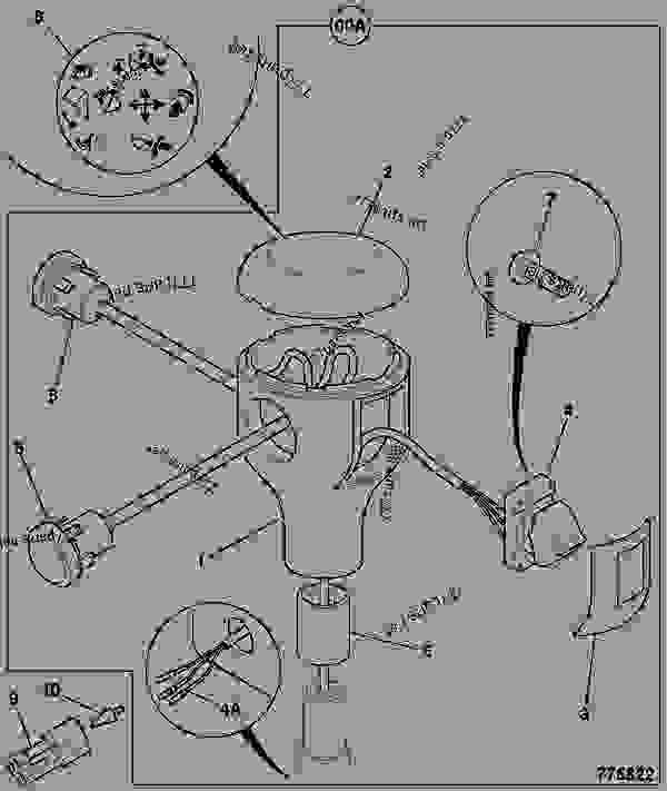 Fork Lift Ignition Switch Wiring Diagram Clark Bobcat