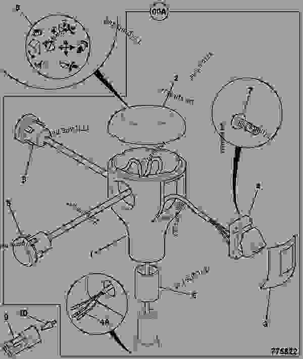 john deere 260 skid steer alternator wiring diagram bosch horn relay 270 thebuffalotruck com daewoo parts imageresizertool 323d diagrams