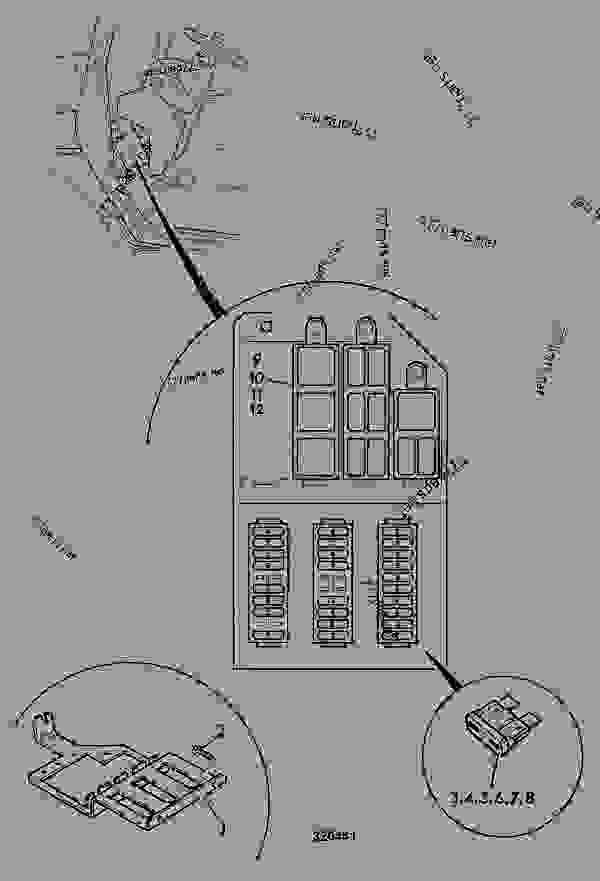 jcb fuse box location wiring diagramjcb fuse box location wiring diagramsjcb fuse box diagram wiring schematic diagramjcb fuse box location auto