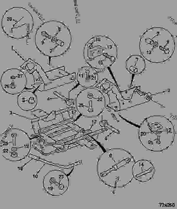 Jcb 8052 8060 Midi Excavator Service Repair Manual Download