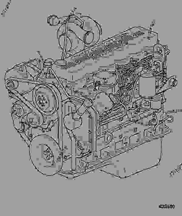 ENGINE, COMPLETE, NON-CERTIFIED, AUSTRALIA/NEW ZEALAND