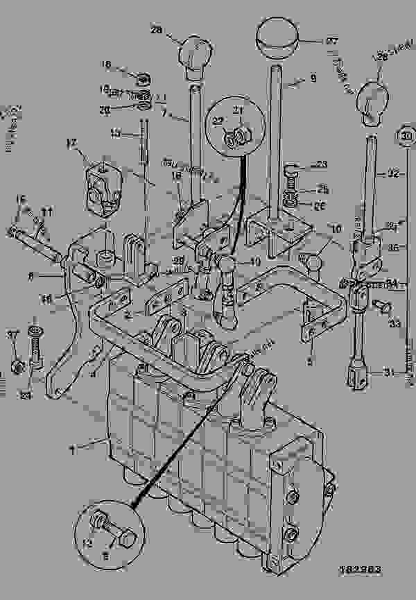Jcb 1400b Backhoe Wiring Diagram - Auto Electrical Wiring ... on