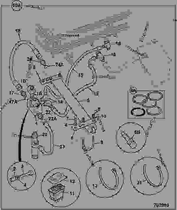 Jcb Backhoe Loaders 3cx 4cx 214e 214 215 217 Master Service Repair Manual
