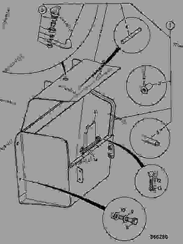 jcb 3cx fuse box location