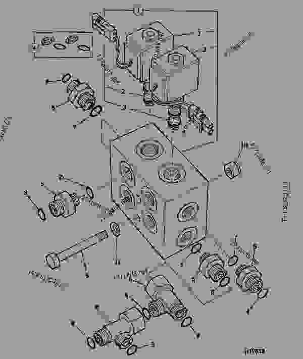 Perkins Series 100 Wiring Diagram Perkins Alternator