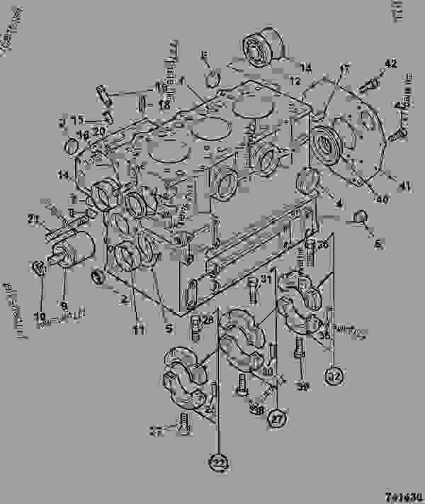 perkins engines spare parts catalog