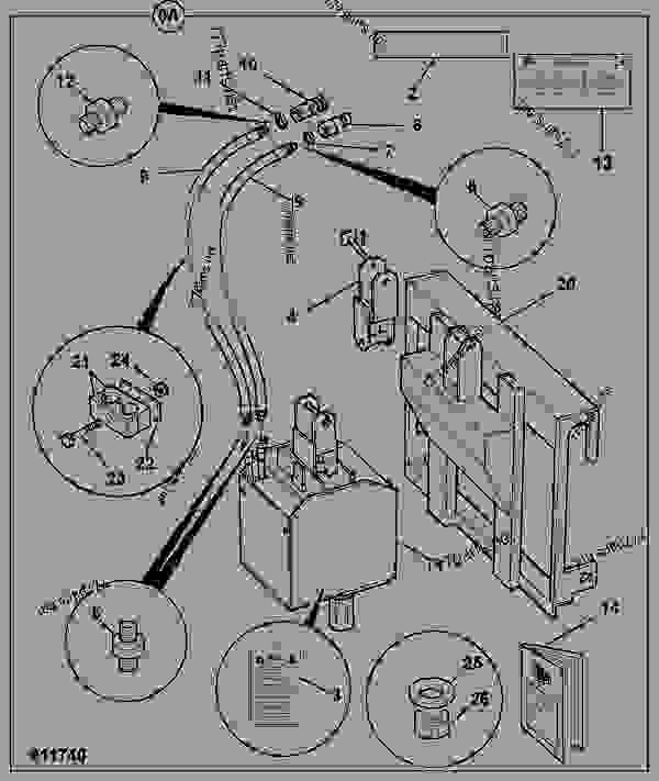DRILLMASTER 1650, 980/A1792, FITS ROBOT 185-1110