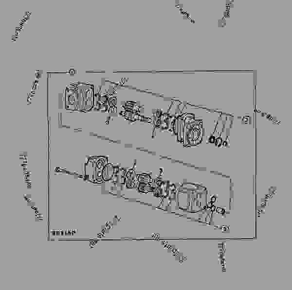 Cat 345 Wiring Schematic Amplifier Schematics ~ Elsavadorla