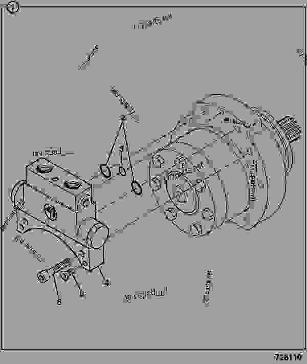 PAGE SUPERSEDED, SEE E3-14-4, VALVE,TRACK ,MICRO