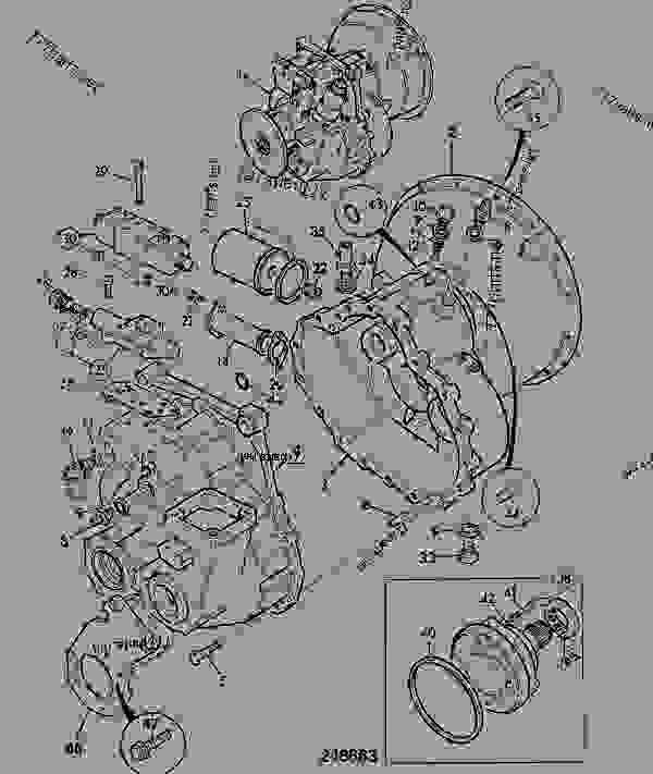 Wiring Diagram For 5205 John Deere Tractor John Deere