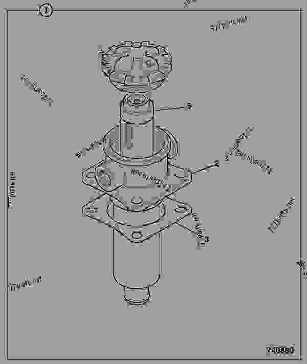 Air Filters: Jcb Air Filters