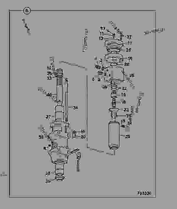 COMPONENTS, HAMMERMASTER 115, 980/90184, 1CX