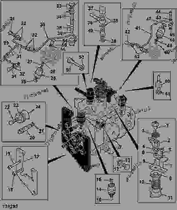 perkins 1104c service manual