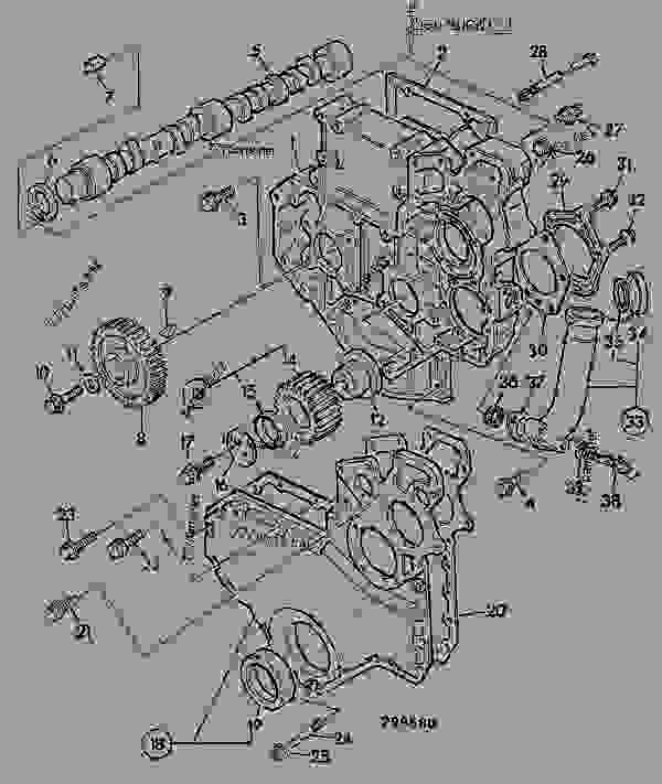 For Jcb 520 Wiring Diagrams : 27 Wiring Diagram Images
