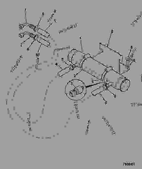 Jcb 508c Engine Diagram, Jcb, Free Engine Image For User