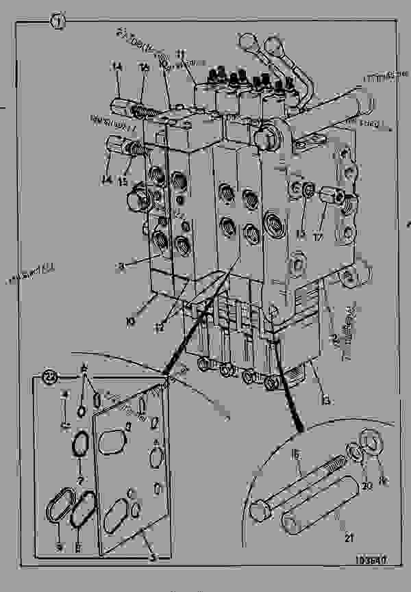 2910 Ford Tractor Parts Diagrams. Ford. Auto Wiring Diagram
