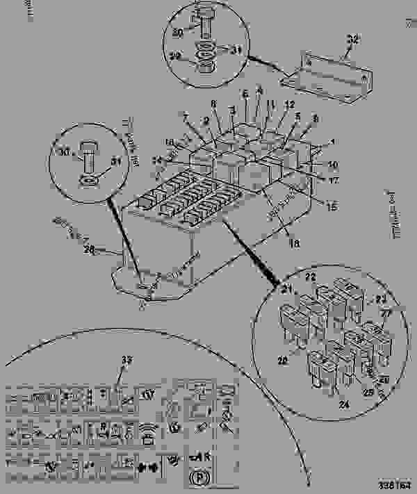 Fuse Box Cover Power Box Cover Wiring Diagram ~ ODICIS