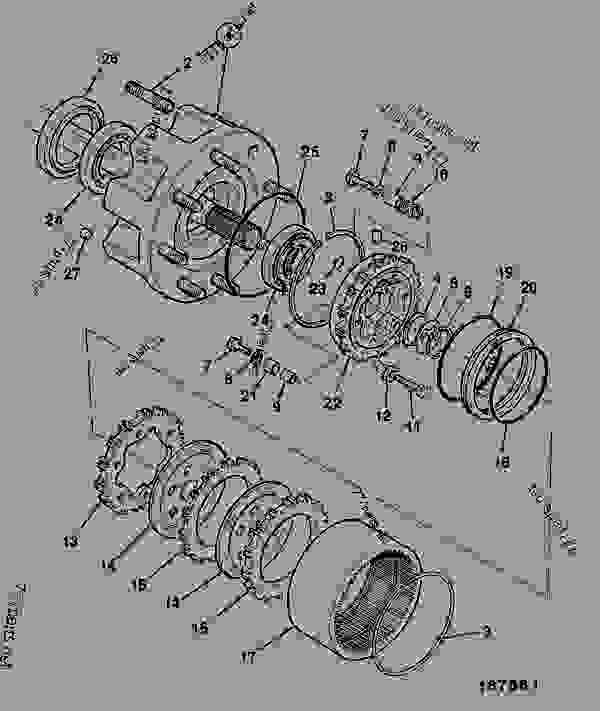Toyota W56 Transmission Parts Diagram. Toyota. Auto Wiring