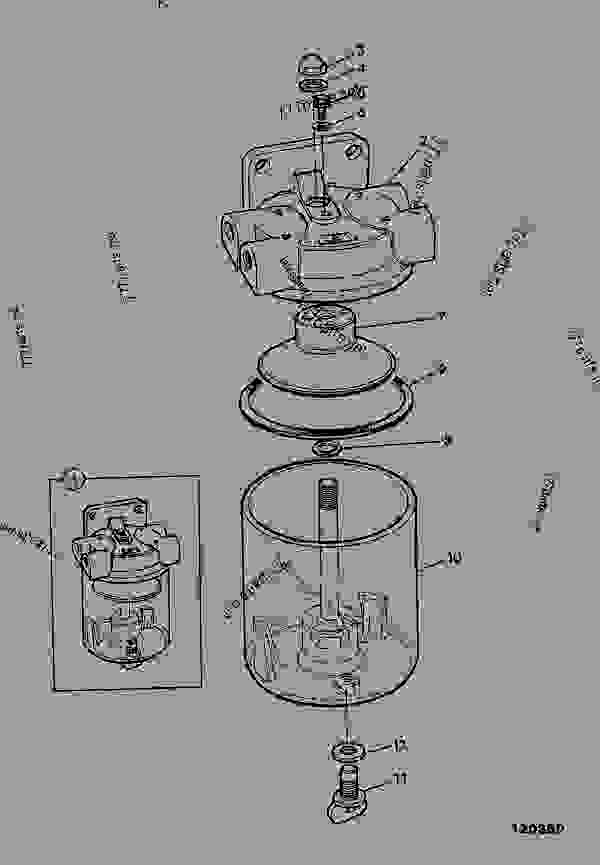volvo d13 engine parts diagram