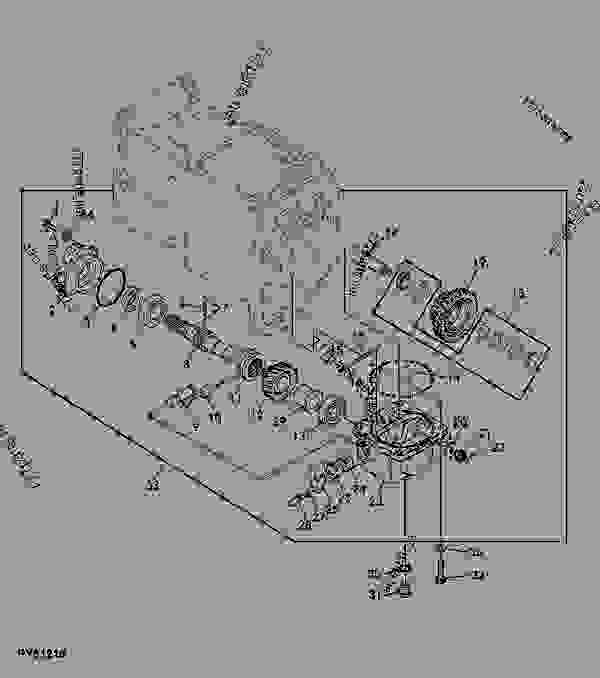 John Deere 5200 Tractor Wiring Diagram John Deere 5210