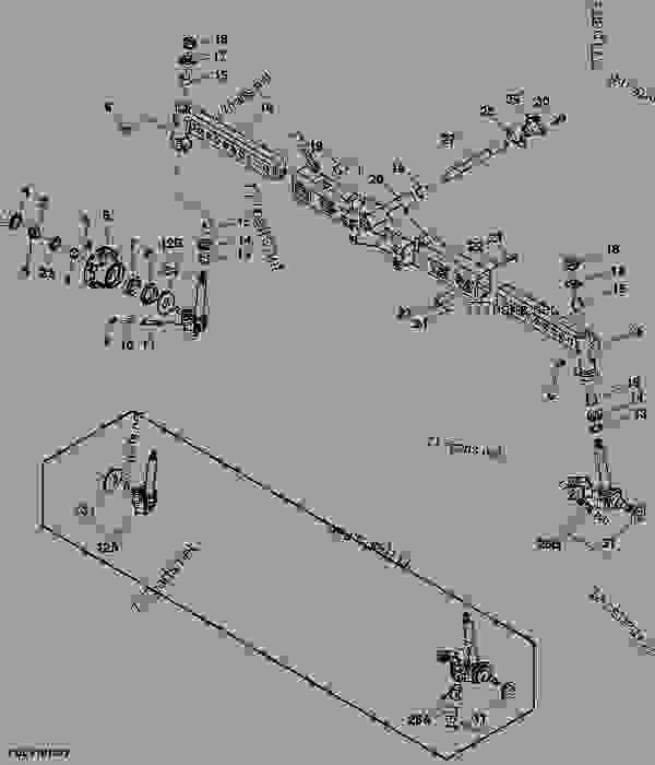 Wiring Diagram Mahindra Max 25 Mahindra Max 25 Frame