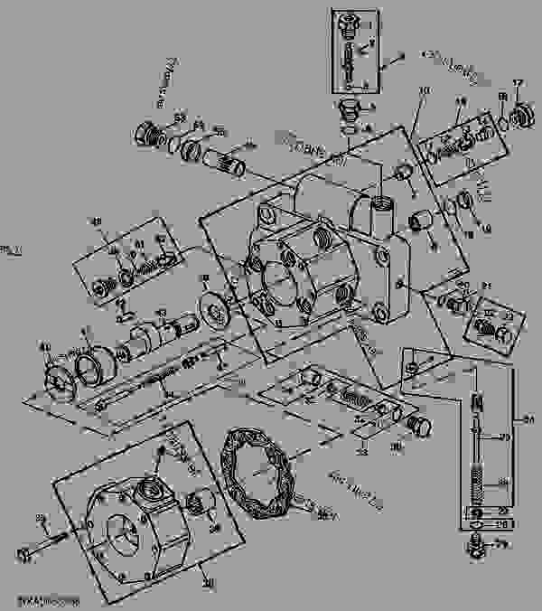 Wiring Diagram For John Deere 2440 : 34 Wiring Diagram