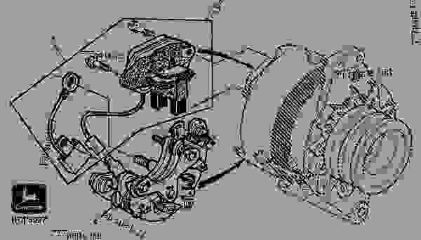 asv hd4520 wiring diagram