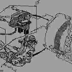 John Deere 260 Skid Steer Alternator Wiring Diagram Power Supply Components And 270 Magneton Loader List Of Spare Parts
