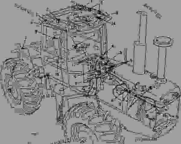 [DIAGRAM] John Deere 120 Wiring Diagram FULL Version HD