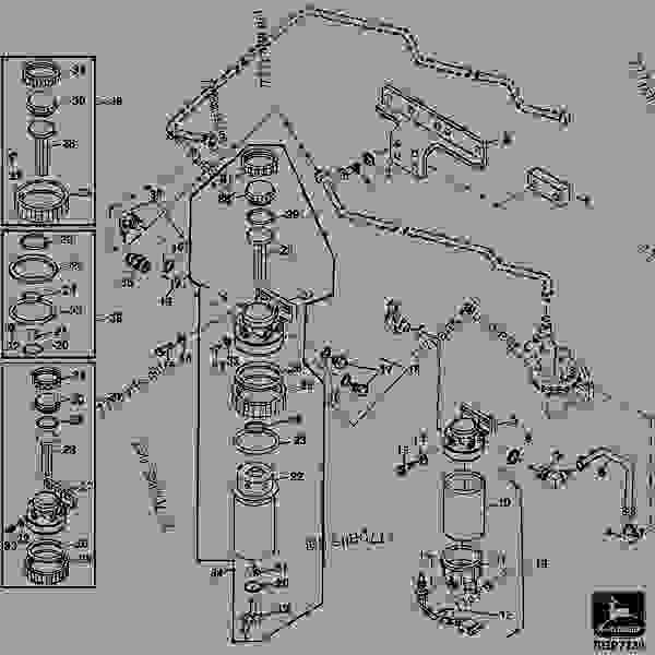 Volvo D16 Engine Oil Diagram Volvo Diesel Engines Wiring