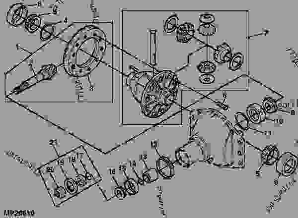 john deere 4300 wiring diagram | comprandofacil.co john deere 2755 tractor wiring diagram #11