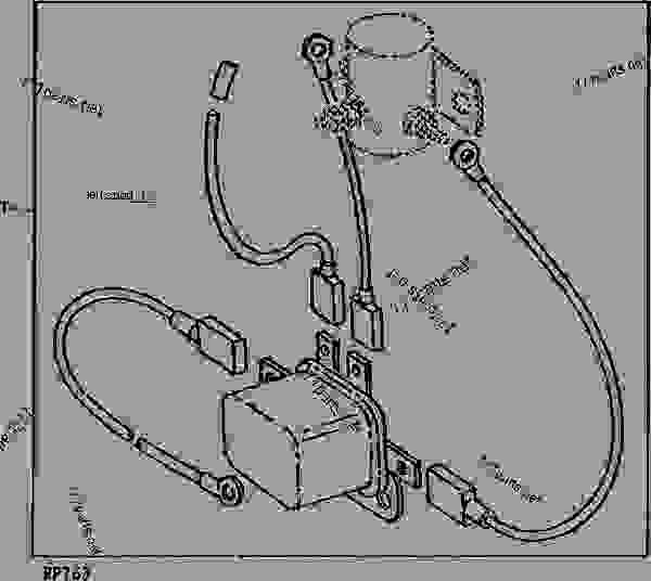 John Deere 4430 Ac Wiring Diagram : 33 Wiring Diagram