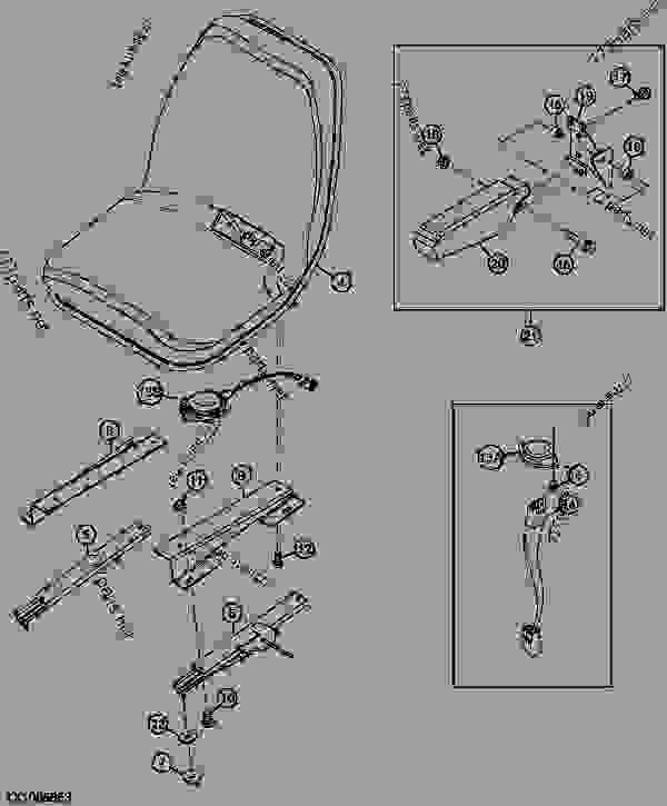 John Deere 250 Wiring Diagram. John Deere. Vehicle Wiring