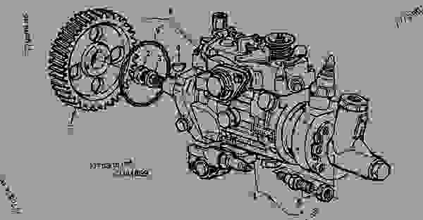 58vn7 Need Wiring Diagram John Deere 4020 24v