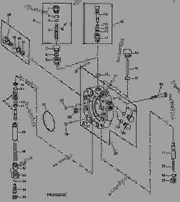 Wiring Diagram For John Deere 2040 Wiring Diagram For John