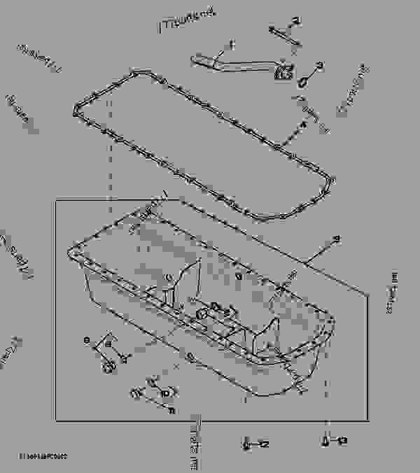 John Deere 6068 Service Manual