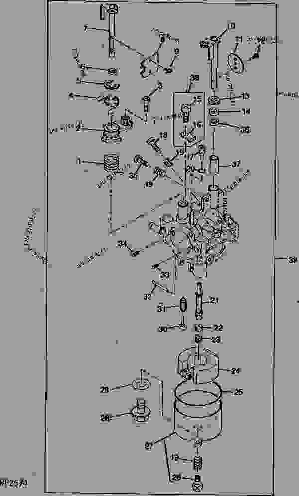John Deere 9400 Combine Wiring Diagram John Deere 6620