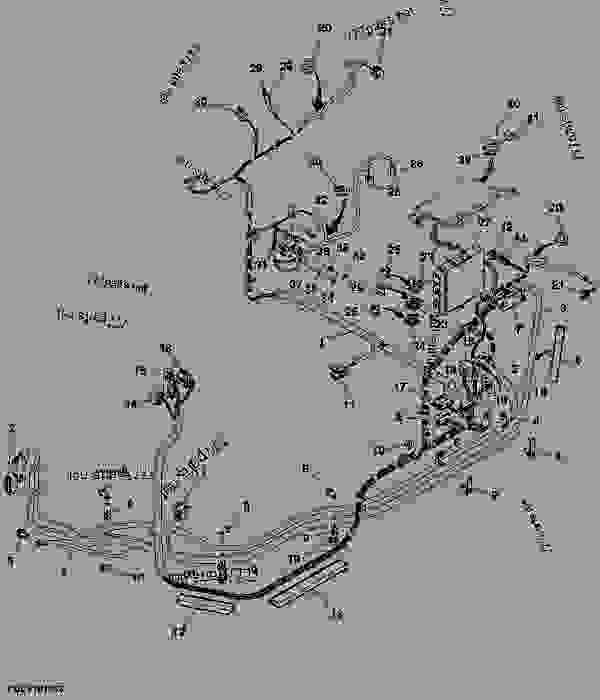 John Deere Wiring Diagram Symbols