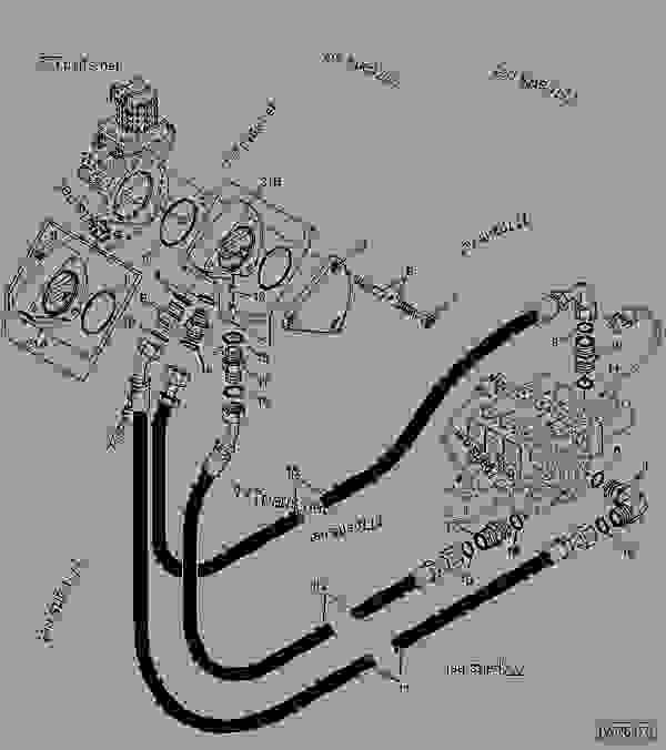 Allis Chalmers 7000 Engine Parts. Allis. Tractor Engine