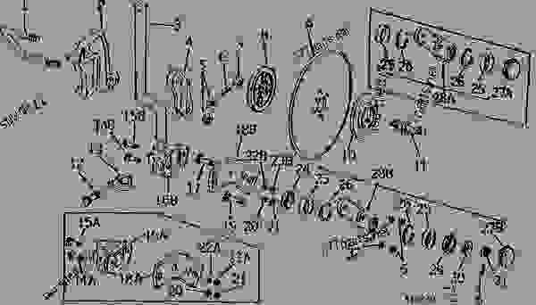John Deere 145 Plow Parts. John. Tractor Engine And Wiring