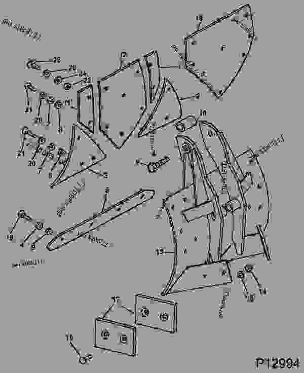 Tractor John Deere Lx172 Wiring Schematic Diagram John