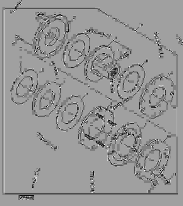 Slip Clutch (Wing Or Center Gear Case) (Walterscheid
