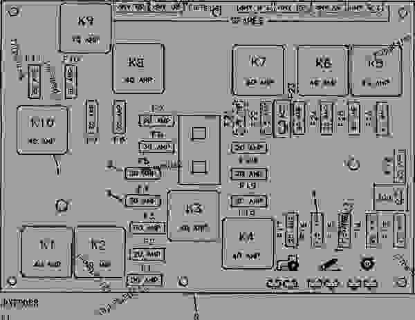 JOHN DEERE DELPHI RADIO WIRING - Auto Electrical Wiring Diagram on seven pin connector, 7-way wiring diagram, seven pin cable, seven wire trailer plug diagram, 7 pin trailer diagram, rv plug wiring diagram, 7 wire diagram, 7 rv plug diagram, trailer wiring diagram, 7 plug wiring diagram, 7 pin plug diagram,