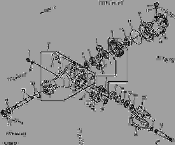 John Deere 2305 Wiring Diagram John Deere 2305 Relay